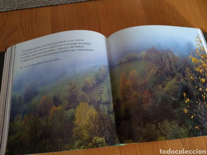 Libros de segunda mano: Galeguizar Galicia. En galego con toda seguridade, 2007 - Foto 4 - 164743442
