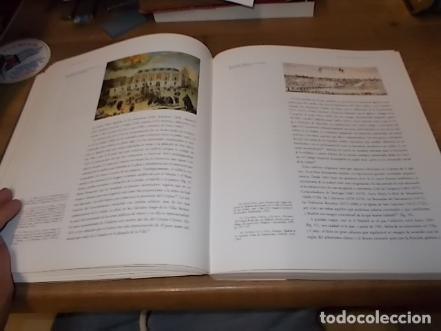 Libros de segunda mano: CALDERÓN DE LA BARCA Y LA ESPAÑA DEL BARROCO. SOCIEDAD ESTATAL.ESPAÑA NUEVO MILENIO . 2000 . - Foto 10 - 164807122