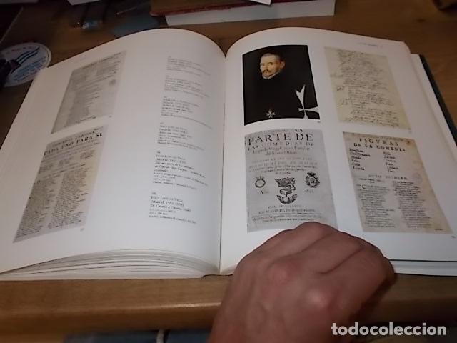 Libros de segunda mano: CALDERÓN DE LA BARCA Y LA ESPAÑA DEL BARROCO. SOCIEDAD ESTATAL.ESPAÑA NUEVO MILENIO . 2000 . - Foto 22 - 164807122