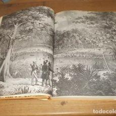 Libros de segunda mano: DARWIN. LA EXPEDICIÓN EN EL BEAGLE ( 1831 - 1836 ). ALAN MOOREHEAD. CÍRCULO DE LECTORES. 1980. . Lote 164808826