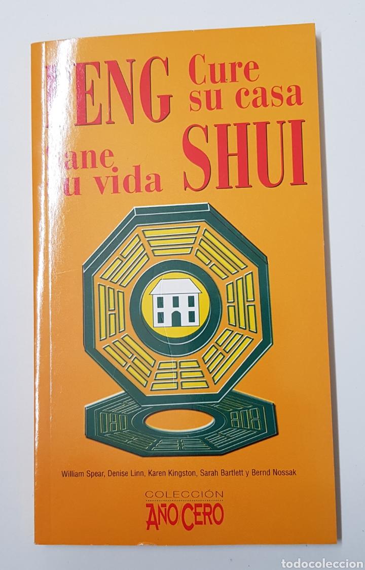 ZENG SHUI / COLECCIÓN AÑO CERO - TDK8 (Libros de Segunda Mano - Parapsicología y Esoterismo - Otros)