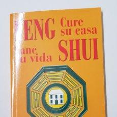Libros de segunda mano: ZENG SHUI / COLECCIÓN AÑO CERO - TDK8. Lote 164829430