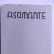 Libros de segunda mano: ASOMANTE 1. SAN JUAN DE PUERTO RICO 1963. Lote 164841302