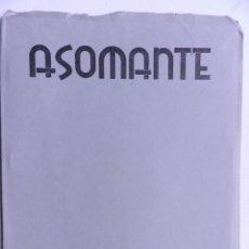 Libros de segunda mano: ASOMANTE 2 SAN JUAN DE PUERTO RICO 1963. Lote 164841650
