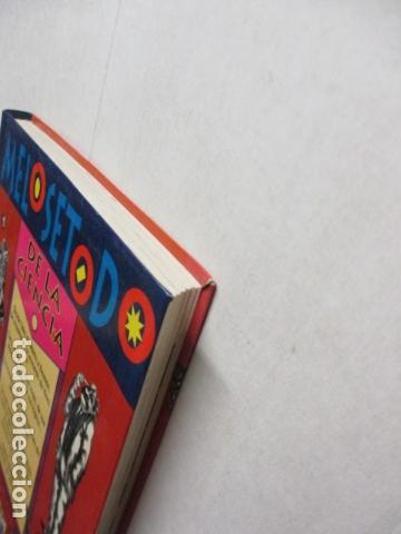 Libros de segunda mano: ME LO SE TODO DE LA CIENCIA - CARLOS FRABETTI - COMO NUEVO - Foto 3 - 220659710