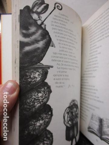 Libros de segunda mano: ME LO SE TODO DE LA CIENCIA - CARLOS FRABETTI - COMO NUEVO - Foto 13 - 220659710