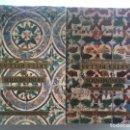 Libros de segunda mano: EL CICERONE DE SEVILLA MONUMENTOS Y ARTES BELLAS 2 VOL. - ALEJANDRO GUICHOT Y SIERRA . Lote 165027598