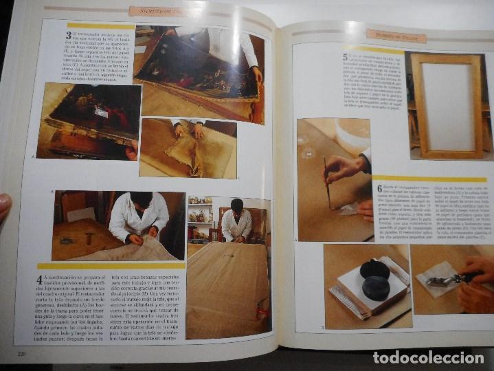 Libros de segunda mano: Guía práctica de las antigüedades y restauración Y94093 - Foto 3 - 165049134