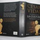 Libros de segunda mano: CESAR VIDAL EL CAMINO HACIA LA CULTURA Y94094. Lote 165049322