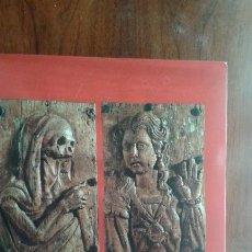 Libros de segunda mano: VIVIR EN PALACIO EN LA EDAD MEDIA, SIGLOS XII.XV.. Lote 159659846