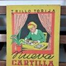 Libros de segunda mano: NUEVA CARTILLA. 3ª PARTE. M. TRILLO TORIJA. EDIT. MÁS ALLÁ. MADRID. 1942.. Lote 165063446
