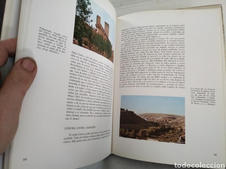 Libros de segunda mano: FRAY JUSTO PEREZ DE URBEL. GARCIA FERNANDEZ. 1979. - Foto 4 - 165206554