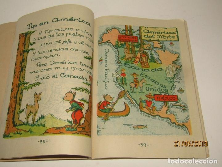 Libros de segunda mano: EL HERMANO DE PALOMA por Glória Villardefrancos de Editorial Escuela Española - Foto 3 - 165256766