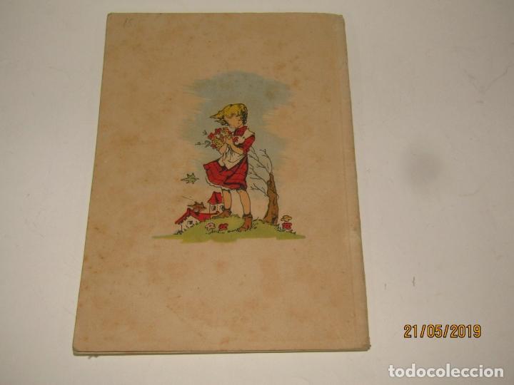 Libros de segunda mano: EL HERMANO DE PALOMA por Glória Villardefrancos de Editorial Escuela Española - Foto 9 - 165256766
