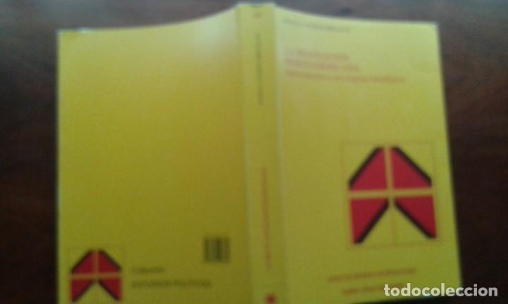 LA REVOLUCIÓN NORTEAMERICANA. ÁNGELA APARISI MIRALLES (Libros de Segunda Mano - Historia - Otros)