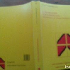 Libros de segunda mano: LA REVOLUCIÓN NORTEAMERICANA. ÁNGELA APARISI MIRALLES. Lote 163782258
