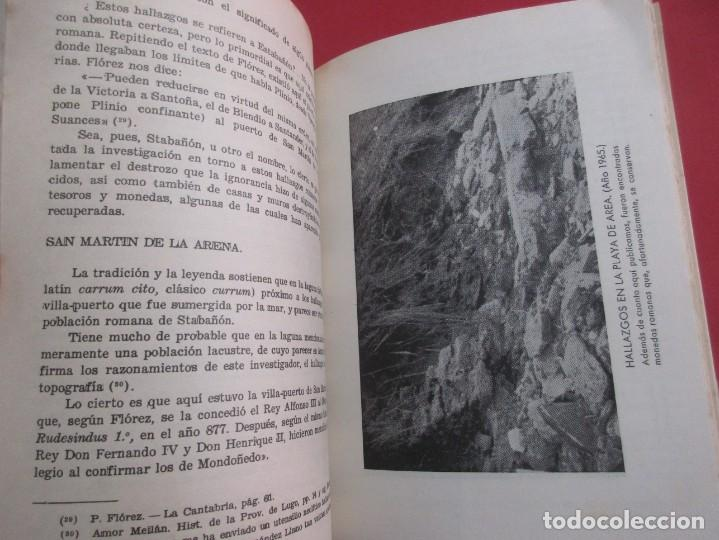 Libros de segunda mano: LOS NORMANDOS EN GALICIA Y OTROS TEMAS MEDIEVALES.E.CHAO ESPINA.1977,DEDICADO.SIN PAGINAR. 21X15,5CM - Foto 2 - 165308954