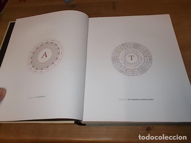 Libros de segunda mano: HORACIO SAPERE . POET'S ROOM TEOREMA. 1ª EDICIÓN 2009. INCLUYE DVD. EXTRAORDINARIO EJEMPLAR. - Foto 3 - 165314694