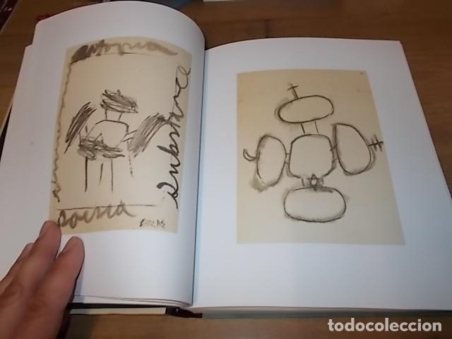 Libros de segunda mano: HORACIO SAPERE . POET'S ROOM TEOREMA. 1ª EDICIÓN 2009. INCLUYE DVD. EXTRAORDINARIO EJEMPLAR. - Foto 8 - 165314694