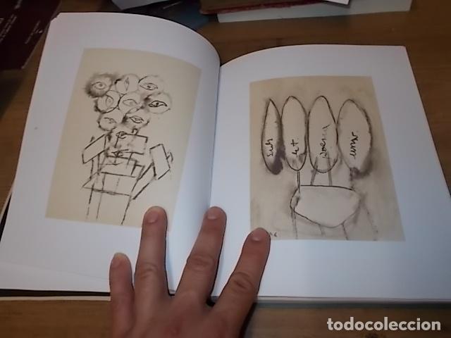 Libros de segunda mano: HORACIO SAPERE . POET'S ROOM TEOREMA. 1ª EDICIÓN 2009. INCLUYE DVD. EXTRAORDINARIO EJEMPLAR. - Foto 9 - 165314694