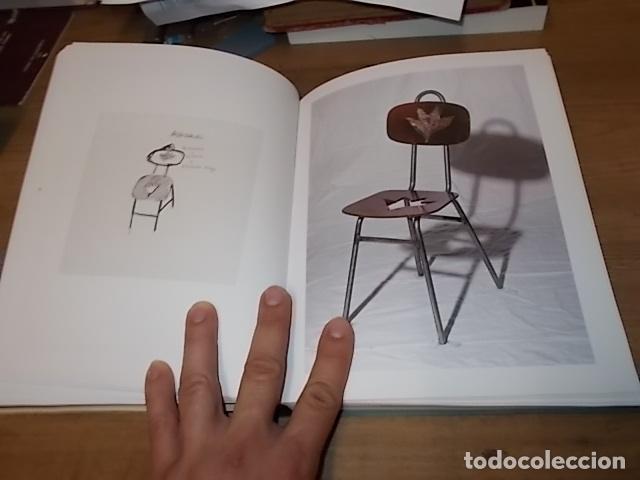 Libros de segunda mano: HORACIO SAPERE . POET'S ROOM TEOREMA. 1ª EDICIÓN 2009. INCLUYE DVD. EXTRAORDINARIO EJEMPLAR. - Foto 11 - 165314694
