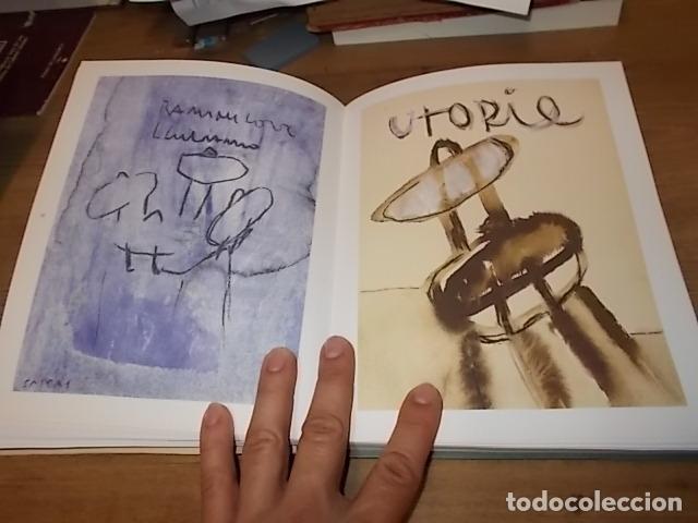 Libros de segunda mano: HORACIO SAPERE . POET'S ROOM TEOREMA. 1ª EDICIÓN 2009. INCLUYE DVD. EXTRAORDINARIO EJEMPLAR. - Foto 12 - 165314694