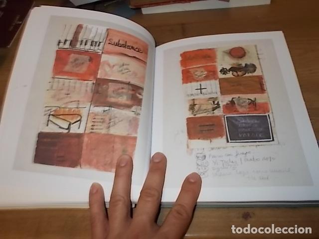 Libros de segunda mano: HORACIO SAPERE . POET'S ROOM TEOREMA. 1ª EDICIÓN 2009. INCLUYE DVD. EXTRAORDINARIO EJEMPLAR. - Foto 15 - 165314694