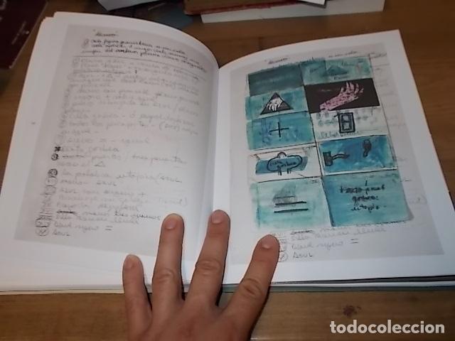 Libros de segunda mano: HORACIO SAPERE . POET'S ROOM TEOREMA. 1ª EDICIÓN 2009. INCLUYE DVD. EXTRAORDINARIO EJEMPLAR. - Foto 16 - 165314694