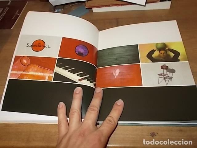 Libros de segunda mano: HORACIO SAPERE . POET'S ROOM TEOREMA. 1ª EDICIÓN 2009. INCLUYE DVD. EXTRAORDINARIO EJEMPLAR. - Foto 17 - 165314694