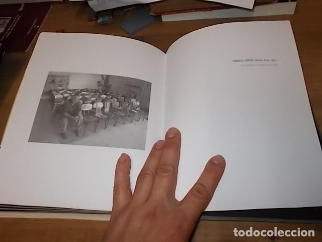 Libros de segunda mano: HORACIO SAPERE . POET'S ROOM TEOREMA. 1ª EDICIÓN 2009. INCLUYE DVD. EXTRAORDINARIO EJEMPLAR. - Foto 22 - 165314694