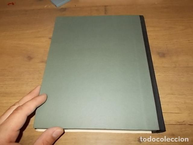 Libros de segunda mano: HORACIO SAPERE . POET'S ROOM TEOREMA. 1ª EDICIÓN 2009. INCLUYE DVD. EXTRAORDINARIO EJEMPLAR. - Foto 25 - 165314694