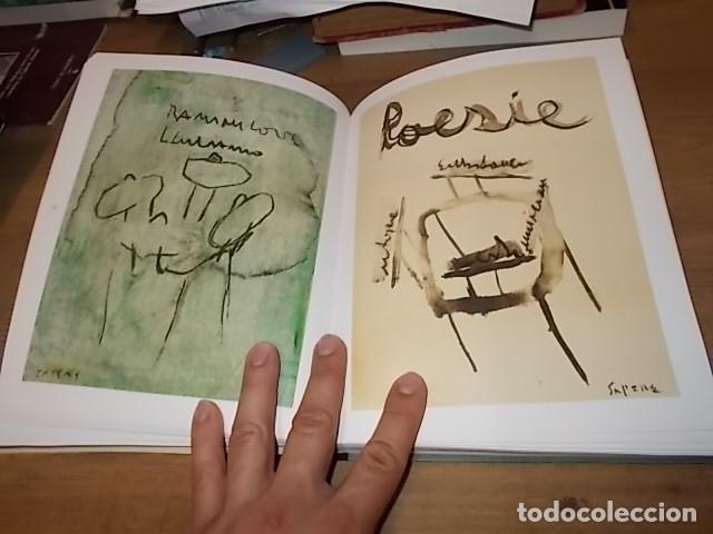 HORACIO SAPERE . POET'S ROOM TEOREMA. 1ª EDICIÓN 2009. INCLUYE DVD. EXTRAORDINARIO EJEMPLAR. (Libros de Segunda Mano - Bellas artes, ocio y coleccionismo - Otros)