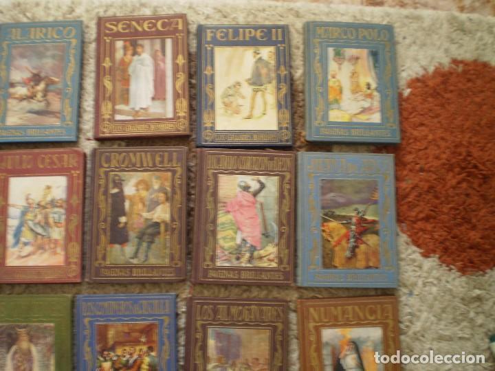 Libros de segunda mano: COLECCION 24 LIBROS ARALUCE. AÑOS 50. OCASION!!! ENVIO CERT. 6 EUROS. - Foto 3 - 165317242