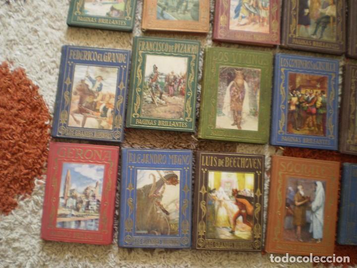 Libros de segunda mano: COLECCION 24 LIBROS ARALUCE. AÑOS 50. OCASION!!! ENVIO CERT. 6 EUROS. - Foto 4 - 165317242