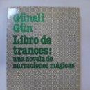 Libros de segunda mano: LIBRO DE TRANCES. Lote 165330726