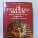 Libros de segunda mano: LAS HUELLAS SECRETAS DEL PASADO. ROBBINS. Lote 165333070