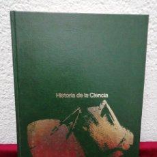 Libros de segunda mano: HISTORIA DE LA CIENCIA. VOLUMEN 2. EDAD MODERNA I.. Lote 165433602