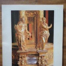 Libros de segunda mano: ARTE RELIGIOSO EN MARCHENA. SIGLOS XV AL XIX - RAVÉ PRIETO, JUAN LUIS. Lote 165454854