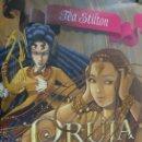 Libros de segunda mano: TEA STILTON. BRUJA DE LOS SONIDOS. . Lote 165465834