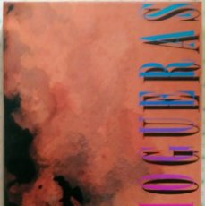 Libros de segunda mano: HOGUERAS QUINTO CENTENARIO CIUDAD ALICANTE DIARIO INFORMACION 1990. Lote 165517750