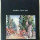 Libros de segunda mano: ROCKINGHAM (O UN HOMBRE DE HONOR)-J.L.GARCÍA PERÉZ-ÁREA D.L.CULT.AYTO.DEL P.DE LA CRUZ-AÑO 2001. Lote 165541058