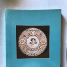Libros de segunda mano: LA CARTUJA. LA HISTORIA HECHA CERÁMICA. SEVILLA. CATÁLOGO DE ARTE.. Lote 165641994