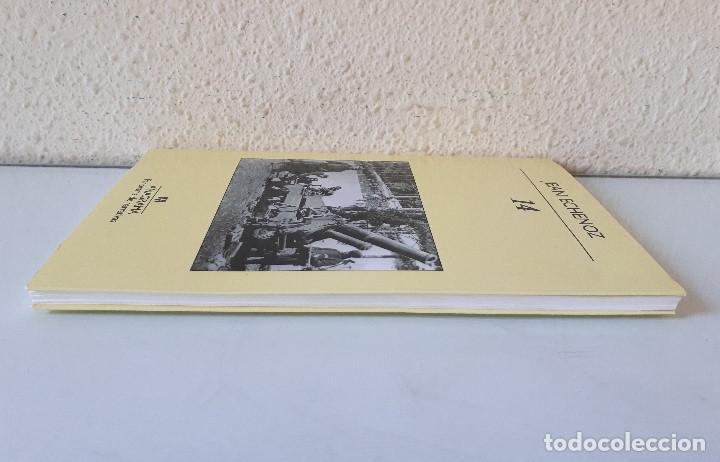 Libros de segunda mano: JEAN ECHENOZ / 14 / ANAGRAMA 2014 - Foto 4 - 165754286