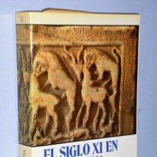 Libros de segunda mano: EL SIGLO XI EN 1ª PERSONA. LAS MEMORIAS DE 'ABD ALLAH.... Lote 165788114