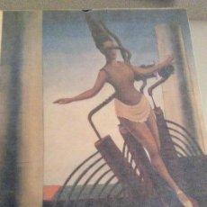 Libros de segunda mano: LE SURREALISMO 1972. Lote 165838558
