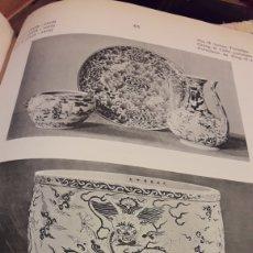 Libros de segunda mano: LIBRO ,CHINESISCHES PORZELLAN VON ERNST ZIMMERMANN, LEIPZIG. Lote 165880022
