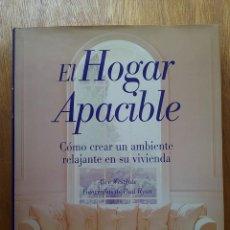 Libros de segunda mano: EL HOGAR APACIBLE, ALICE WESTGATE, PAUL RYAN, LIBROS CUPULA, CEAC, 1999. Lote 165886226