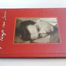 Libros de segunda mano: EL TANGO CON DARIO / MARIA BERNAD / DEDICATORIA AUTOGRAFA / / G203. Lote 165902402