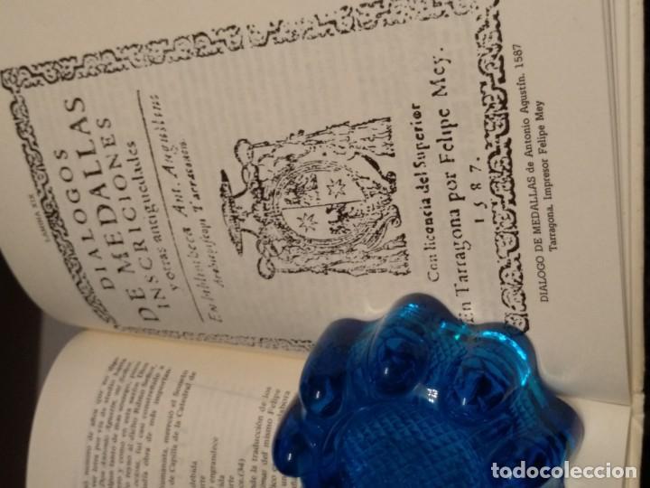 Libros de segunda mano: LA IMPRENTA EN TARRAGONA - SIGLOS XV - XVII - JUAN SALVAT Y BOVE - Foto 5 - 165997894