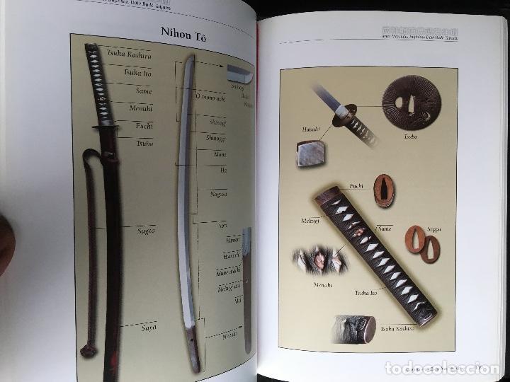 Libros de segunda mano: BUJINKAN BUDÔ TAIJUTSU - TRADICION NINJA - CAMINANDO POR LA ESENCIA DEL ARTE MARCIAL ALEX ESTEVE - Foto 8 - 166043014